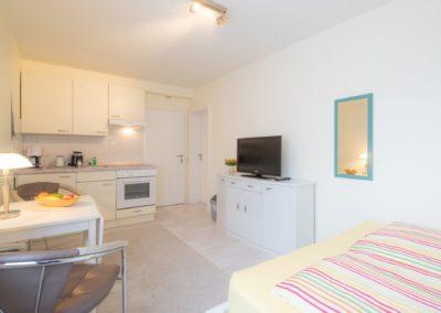 apartment 1 - haus regina in niendorf1