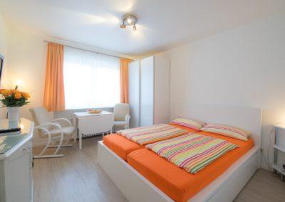 apartment 2 - haus regina in niendorf 1