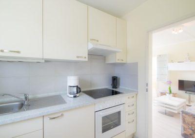 apartment 2 - haus regina in niendorf 5