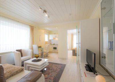 apartment 4 - haus regina in niendorf 1