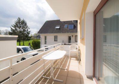 apartment 4 - haus regina in niendorf 11