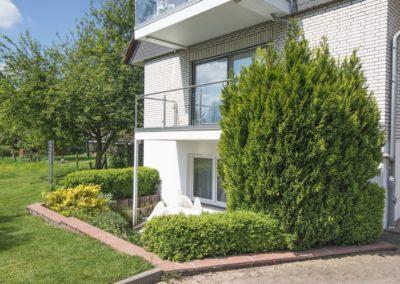 apartment 5 - haus regina in niendorf 1