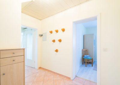 apartment 5 - haus regina in niendorf 17