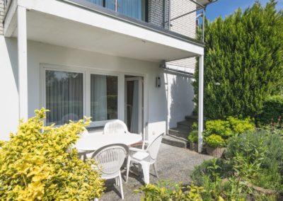 apartment 5 - haus regina in niendorf 4