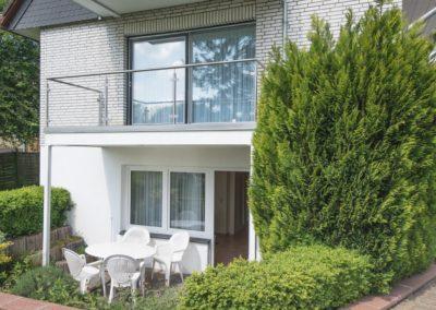 apartment 5 - haus regina in niendorf 5