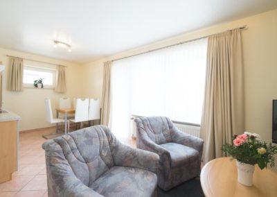 apartment 5 - haus regina in niendorf 8