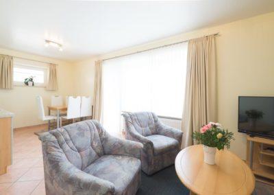 apartment 5 - haus regina in niendorf 9